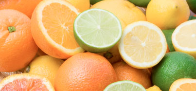 Picture of citrus fruit