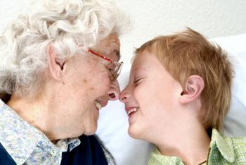 grandma_grandkid